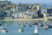 St Ives Bay - Cornwall