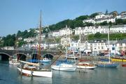 Looe Tourist Information - 0844 204 0281