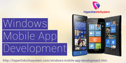 Windows Mobile App Development Leader -Hyperlink InfoSystem