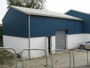 Light Industrial Unit to Rent in Wadebridge Cornwall