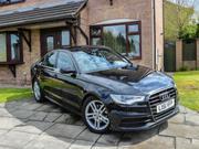 Audi A6 108500 miles AUDI A6 2.0TDI S-LINE 61 | NEW SHAPE | AUTO | MAS