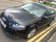 Audi A3 86700 miles 2007 57 AUDI A3 2.0 TDI 170 S LINE SPECIAL EDITION