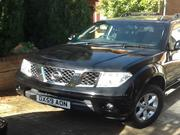 NISSAN PATHFINDER Nissan Pathfinder 2009 2.5 diesel option of 7 seat