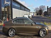 Bmw M5 44500 miles BMW  F10 M5
