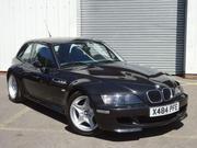 Bmw Z3 3.2 2001 BMW Z3 M Coupe