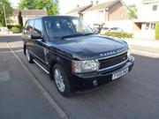 2009 Land Rover Land Rover Range Rover Vogue
