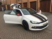 Volkswagen Scirocco 48500 miles