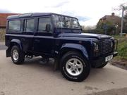 Land Rover Defender 2495